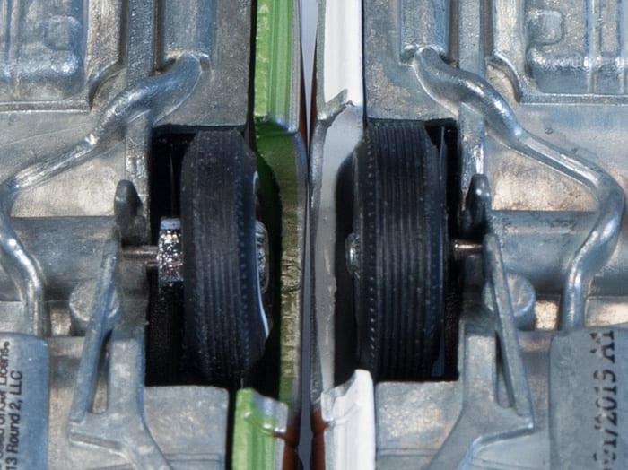 Tire-Comparison
