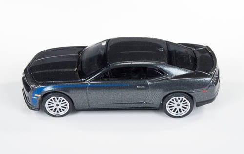 2011 Hennessey Camaro Auto World Garage